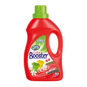 BOOSTER prací gél (20PD) Color 1l
