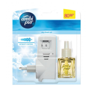 Ambi Pur elektr.osv.20ml Sky Fresh Air/Ocean Mist