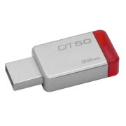 USB 32  GB Drive Data Traveler 3.0 Kingston DT 50